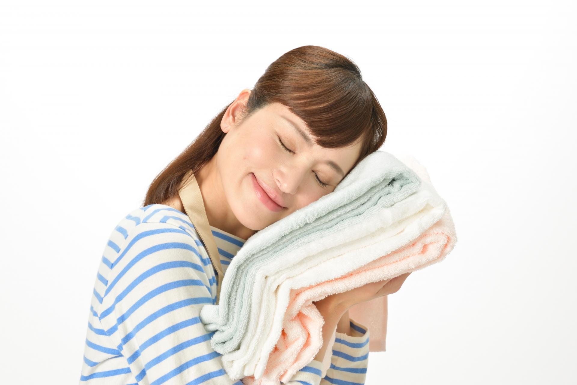 浴室乾燥機付き物件なら突然の雨でも大丈夫